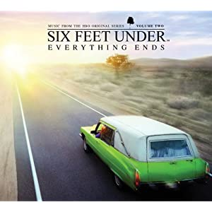 Six Feet Under Vol.2 - Everything Ends