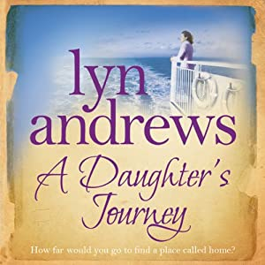 A Daughter's Journey Audiobook