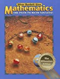 img - for Mathematics: The Path to Math Success, Grade 4 book / textbook / text book