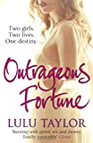 Lulu Taylor Outrageous Fortune