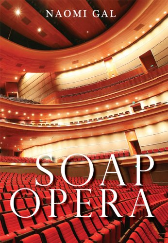 soap-opera-english-edition
