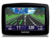 Tomtom - Xl Classic Western Europe - Gps - Elments Ddis La Navigation Embarque - Part Continent - Fixe 169 - Chane Info Traffic Tmc