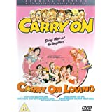 Carry On Loving (Special Edition) [DVD]by Kenneth Williams