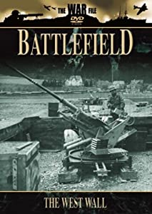 Battlefield - The West Wall [2001] [DVD]