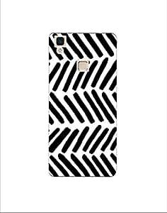 VIVO V3 max nkt03 (85) Mobile Case by oker