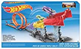 #6: Hot Wheels Super Score Speed Way Track Set, Multi Color