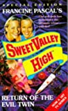 Return of the Evil Twin (Sweet Valley High Christmas Super Edition) Kate William