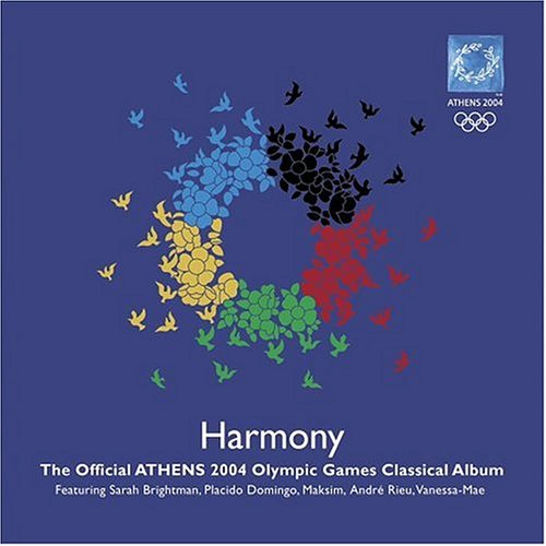 Harmony: 2004 Olympic Games