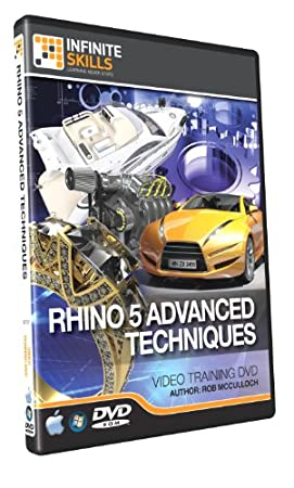 Advanced Rhino 5 Training Video