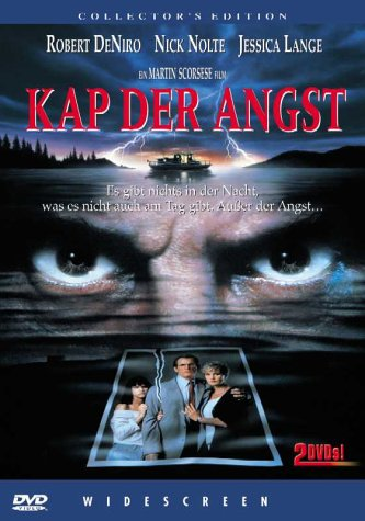 Kap der Angst [Collector's Edition] [2 DVDs]