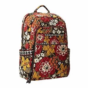Vera Bradley Laptop Shoulder Bag 111