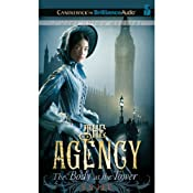 The Body at the Tower: The Agency, Book 2 | [Y. S. Lee]