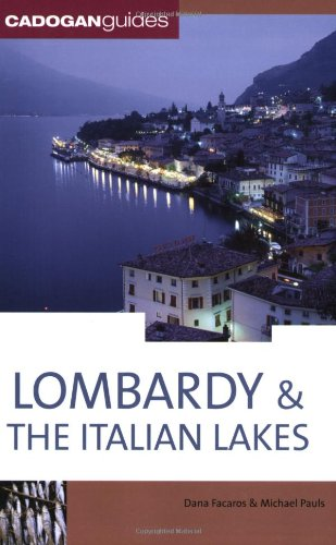 Lombardy & the Italian Lakes on Amazon.com