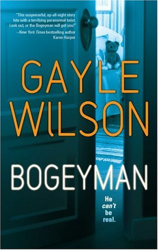 Image for Bogeyman
