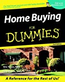 Home Buying for Dummies (For Dummies (Lifestyles Paperback))