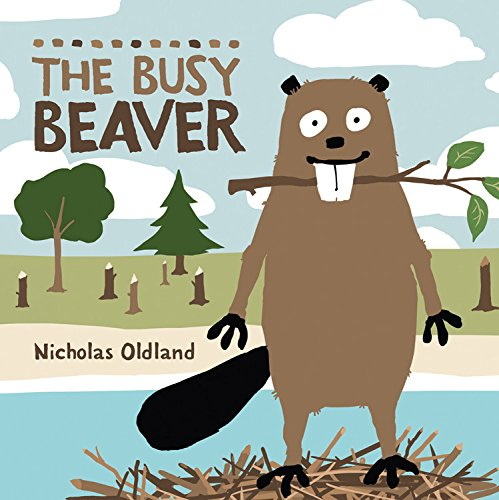 The Busy Beaver Book Life In the Wild