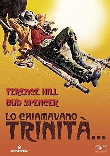 lo chiamavano trinita' dvd Italian Import