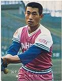 カルビー プロ野球カード '76 タイトルダッシュシリーズNo.47 1202 吉岡 悟