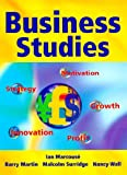 img - for Business Studies book / textbook / text book