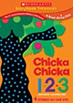 Chicka Chicka 123...and More S