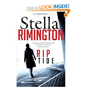 Rip Tide - Stella Rimington
