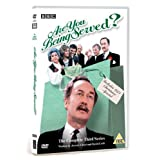Are You Being Served? - The Complete Third Series [1975] [DVD]by Mollie Sugden