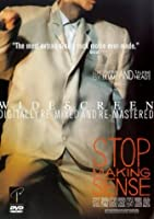 Talking Heads - Stop Making Sense [1994] [DVD] [1984]