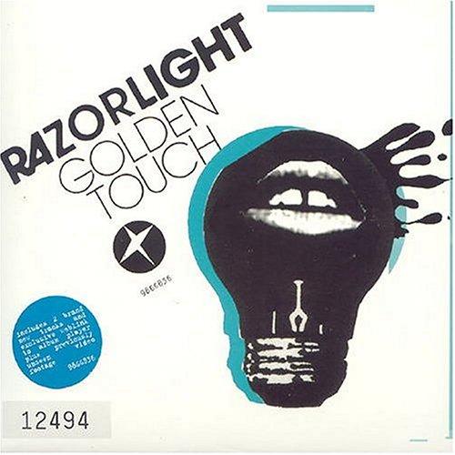 Razorlight - Golden Touch, Pt. 2 - Zortam Music