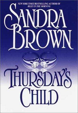 Thursday's Child (Random House Large Print), Brown, Sandra