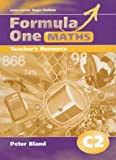 img - for Formula One Maths C2 book / textbook / text book
