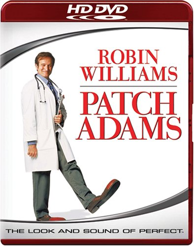 Patch Adams / �������� ����� (1998)