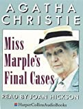 Agatha Christie Miss Marple's Final Cases