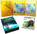 echange, troc La Planète au trésor - Édition Prestige 2 DVD [Inclus le film l'île au trésor et l'édition Folio Junior]