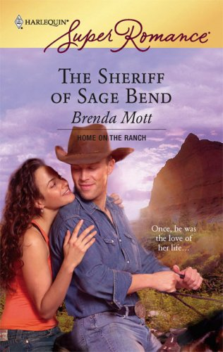 Image of The Sheriff Of Sage Bend