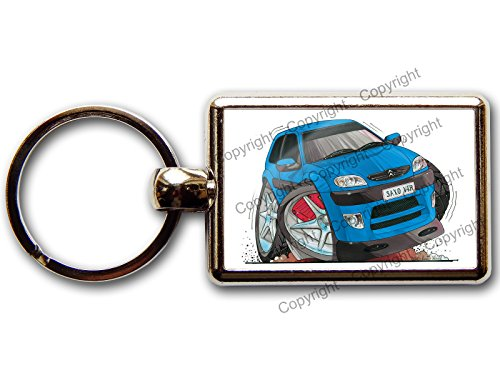 citroen-saxo-vtr-sports-car-official-koolart-quality-chrome-keyring-picture-both-sides-choose-a-colo