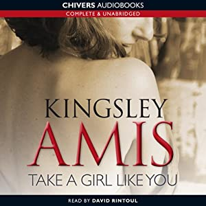 Take a Girl Like You | [Kingsley Amis]