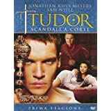 I Tudor - Scandali A Corte - Stagione 01 (3 Dvd)di Jonathan Rhys Meyers