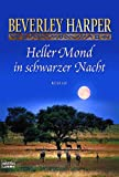 img - for Heller Mond in schwarzer Nacht book / textbook / text book