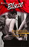 Breathless (Harlequin Blaze, No 57) (0373790619) by Warren, Nancy