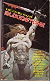 Bloodstone (0671720821) by Karl Edward Wagner