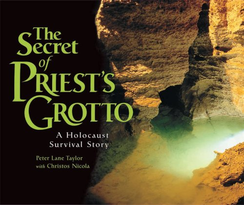 The Secret of Priest's Grotto