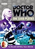 DVD: Doctor Who - The Web Planet [Reino Unido] [DVD]