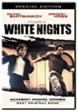 51S1VAXVYPL. SL160  White Nights Reviews