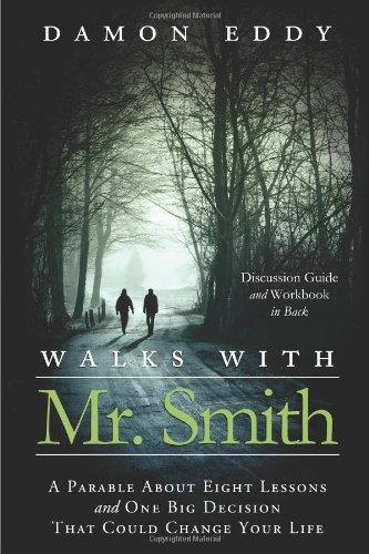 Walks with Mr. Smith