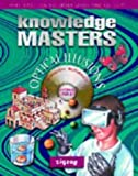 img - for Optical Illusions (Knowledge Masters Series) book / textbook / text book