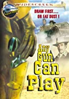 Any Gun Can Play [DVD] [1967] [Region 1] [US Import] [NTSC]
