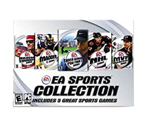 The EA Sports Collection - PC