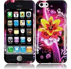 .com: Apple iPhone 5C ( AT&T , T-Mobile , Sprint , Verizon ) Phone