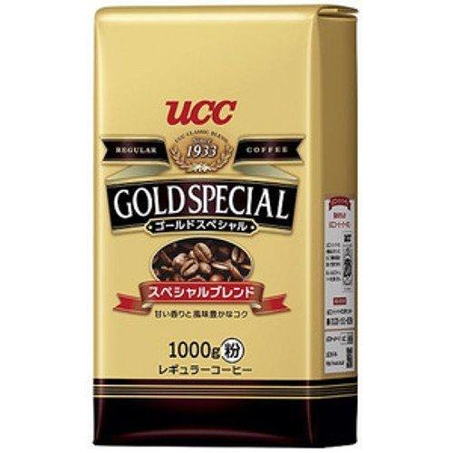 UCC ゴールドスペシャル スペシャルブレンドAP 1000g