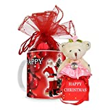 Everyday Gifts Happy Christmas Gift M-432 Pack